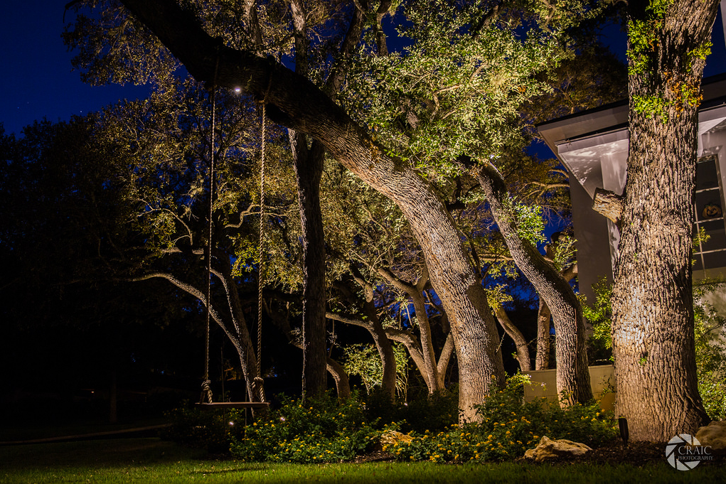 Miami Outdoor Architectural Lighting