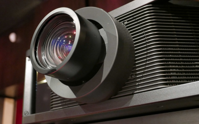Sony's New VPL-VW5000ES Projector