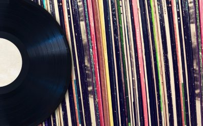 How to Clean Your Dirty Records