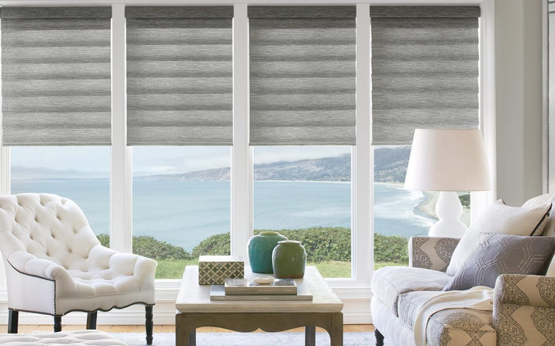 Hunter Douglas Comes to Sound Components
